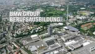 BMW Group Berufsausbildung